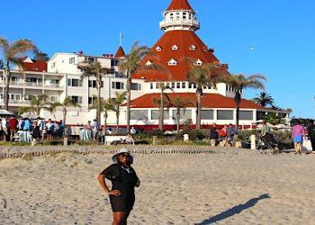 10 great summer vacation destinations, summer travel, san diego, hotel del coronado