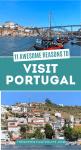 Portugal travel guide, 11 reasons to visit portugal, portugal restaurants, portugal wines, portugal beaches, lisbon, porto, douro valley, portuguese