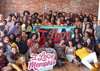 Audacity Fest, Audacity Fest Memphis, 2nd annual Audacity Fest, The Black Travel Movement, Memphis Tennessee, Nomadness Travel Tribe