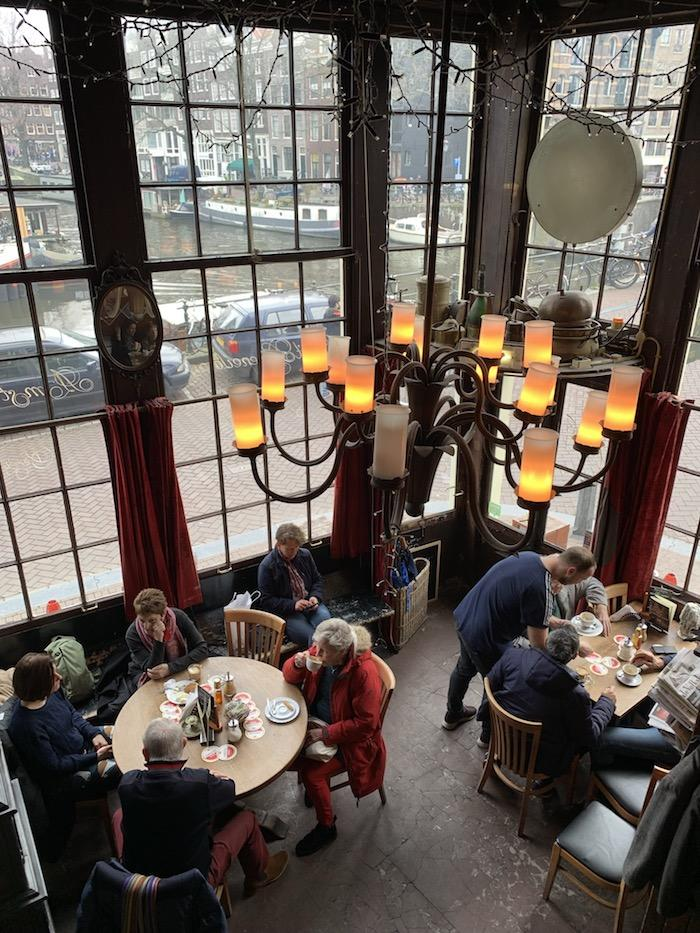 Café 'T Papeneiland