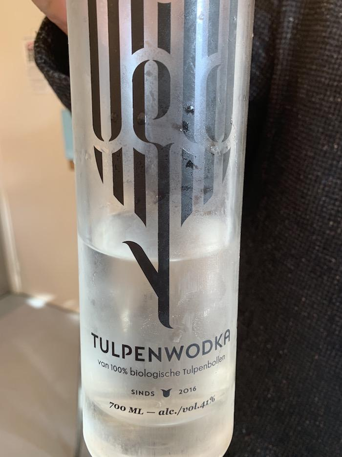 Tulip Vodka