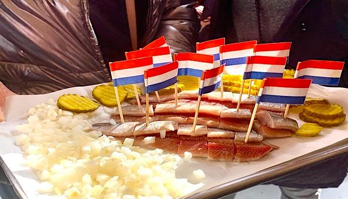 amsterdam food, the best places to eat in amsterdam, dutch food,