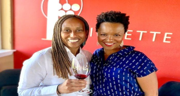 black-owned wineries, black winemakers, frichette winery, black wine, napa valley, california, wine country, black wine businesses, black-owned wine businesses,