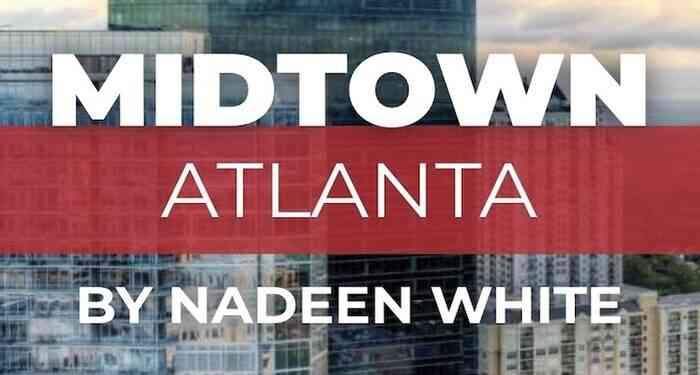 midtown atlanta travel guide, discover atlanta, visit atlanta, midtown atlanta, atlanta georgia, planning a trip to atlanta